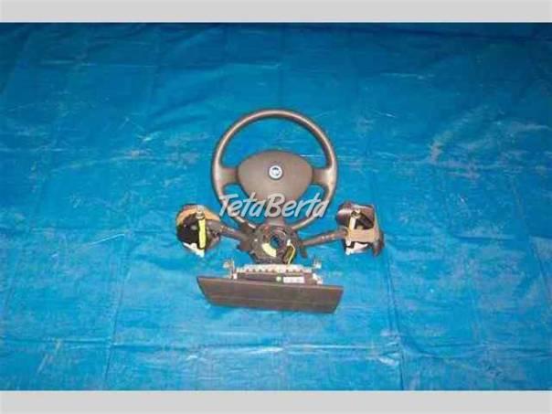 Fiat Punto Airbeg+jednotky, foto 1 Auto-moto | Tetaberta.sk - bazár, inzercia zadarmo