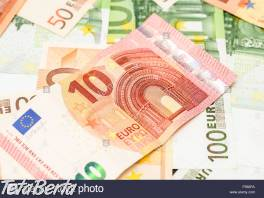 ponuka krátkodobých, strednodobých a dlhodobých pôžičiek , Obchod a služby, Financie  | Tetaberta.sk - bazár, inzercia zadarmo