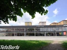 Podnikateľské/obchodné priestory - Martin - Centrum