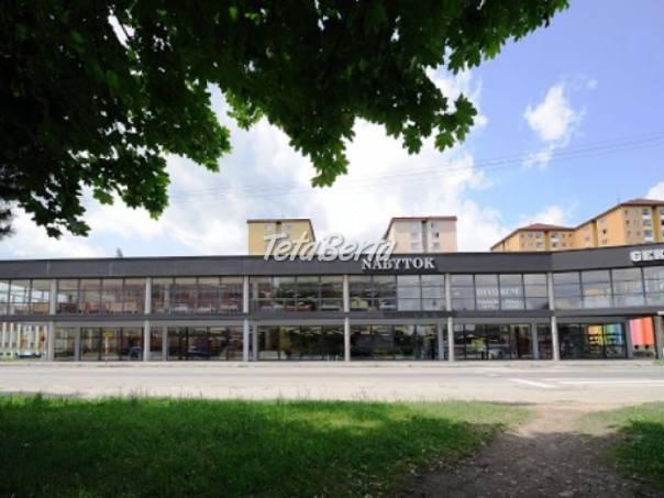 Podnikateľské/obchodné priestory - Martin - Centrum, foto 1 Reality, Kancelárie a obch. priestory | Tetaberta.sk - bazár, inzercia zadarmo