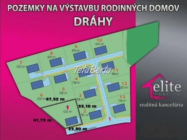 RE01021008 Pozemok / 0 (Predaj), foto 1 Reality, Pozemky | Tetaberta.sk - bazár, inzercia zadarmo