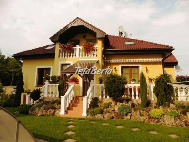 Top ponuka - nadštandardný rodinný dom v obci Číž, foto 1 Reality, Domy | Tetaberta.sk - bazár, inzercia zadarmo