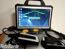 tablet Panasonic CF D1 , Elektro, Tablety  | Tetaberta.sk - bazár, inzercia zadarmo