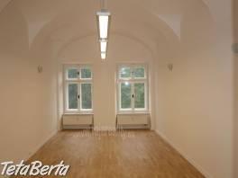 Kancelárie po rekonštrukcii - 55 m2