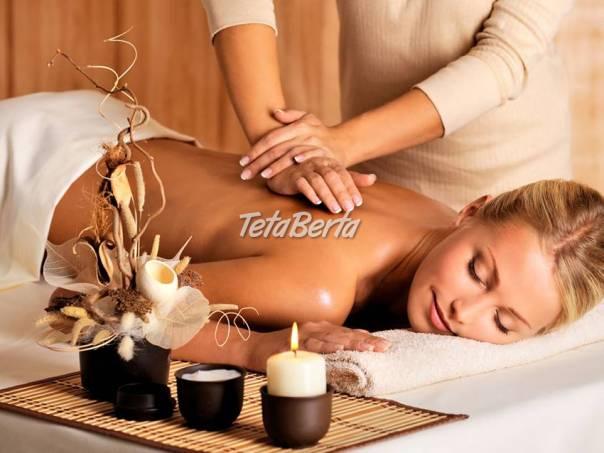 Salon Massage Aily Bratislava, foto 1 Móda, krása a zdravie, Starostlivosť o zdravie | Tetaberta.sk - bazár, inzercia zadarmo