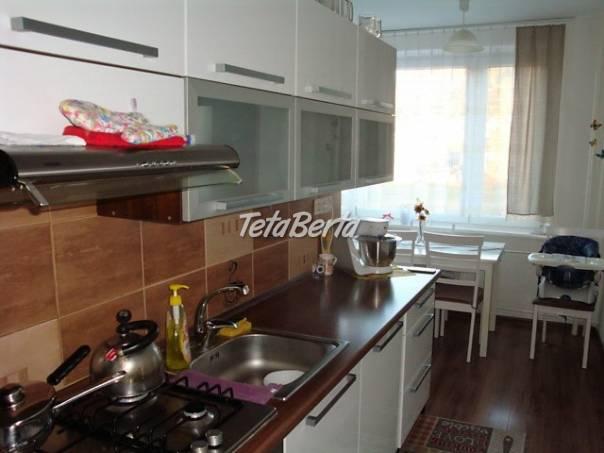 NÁDHERNÝ 4i byt v centre Brezna, foto 1 Reality, Byty | Tetaberta.sk - bazár, inzercia zadarmo
