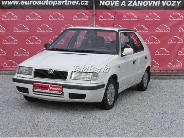 Škoda Felicia 1.6 GLXi EKO 0 Kč, Servo Palub, foto 1 Auto-moto, Automobily | Tetaberta.sk - bazár, inzercia zadarmo