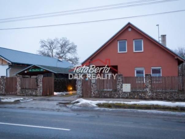 ponúkame dom vhodný aj na podnikanie v Bohdanovciach, foto 1 Reality, Domy   Tetaberta.sk - bazár, inzercia zadarmo