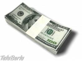 Půjčka, která vám bude vyhovovat , Obchod a služby, Financie  | Tetaberta.sk - bazár, inzercia zadarmo