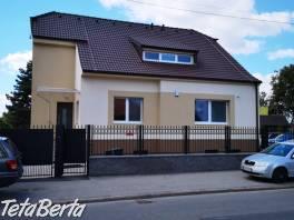 ** RK BOREAL ** Veľký rodinný dom po kvalitnej rekonštrukcii na prenájom