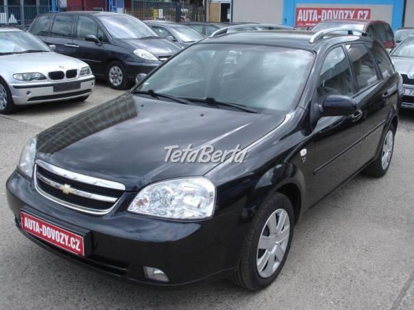 Chevrolet Nubira 1,6SX 80KW, foto 1 Auto-moto, Automobily | Tetaberta.sk - bazár, inzercia zadarmo