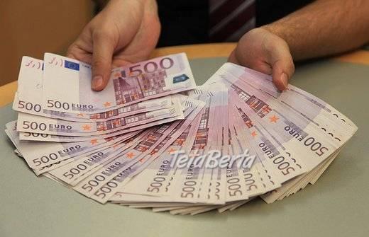 Rýchla ponuka úveru a záruka, foto 1 Hobby, voľný čas, Film, hudba a knihy   Tetaberta.sk - bazár, inzercia zadarmo