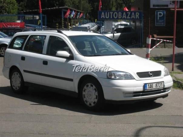 Opel Astra 1,4 16V Caravan, foto 1 Auto-moto, Automobily | Tetaberta.sk - bazár, inzercia zadarmo