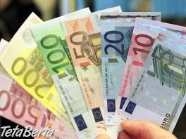 Rýchly a spoľahlivý úver za 72 hodín , Obchod a služby, Financie  | Tetaberta.sk - bazár, inzercia zadarmo