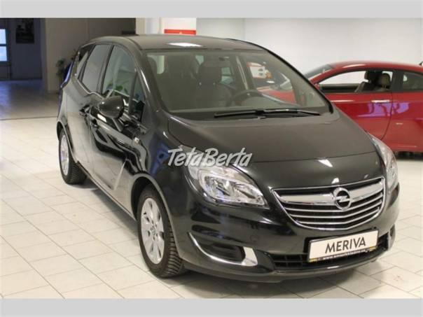 Opel Meriva 1.4 TURBO COSMO, foto 1 Auto-moto, Automobily   Tetaberta.sk - bazár, inzercia zadarmo