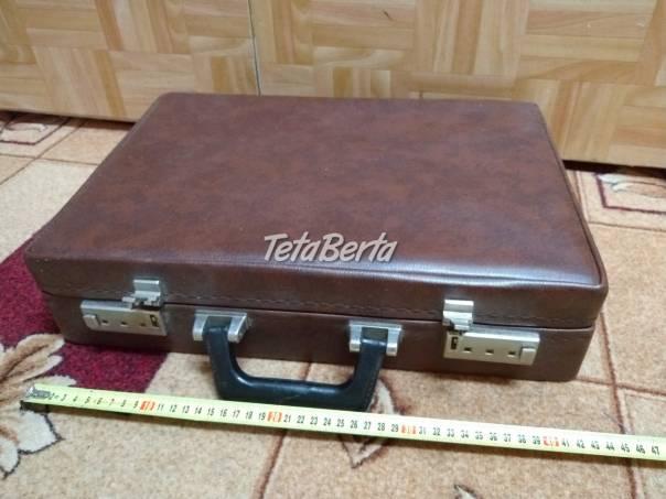 Predám kufrík napríklad aj na náradie. , foto 1 Hobby, voľný čas, Ostatné | Tetaberta.sk - bazár, inzercia zadarmo