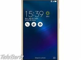 Asus zenfone 3 max zlatý , Elektro, Mobilné telefóny  | Tetaberta.sk - bazár, inzercia zadarmo