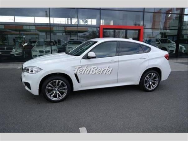 BMW X6 xDrive30d M-paket NOVÝ MODEL, foto 1 Auto-moto, Automobily | Tetaberta.sk - bazár, inzercia zadarmo
