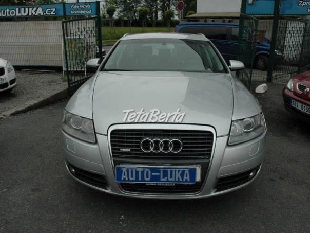 Audi A6 2,7 TDI 132 KW, foto 1 Auto-moto, Automobily   Tetaberta.sk - bazár, inzercia zadarmo
