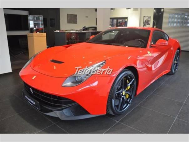 Ferrari F12 Berlinetta 6.3 V12, foto 1 Auto-moto, Automobily | Tetaberta.sk - bazár, inzercia zadarmo