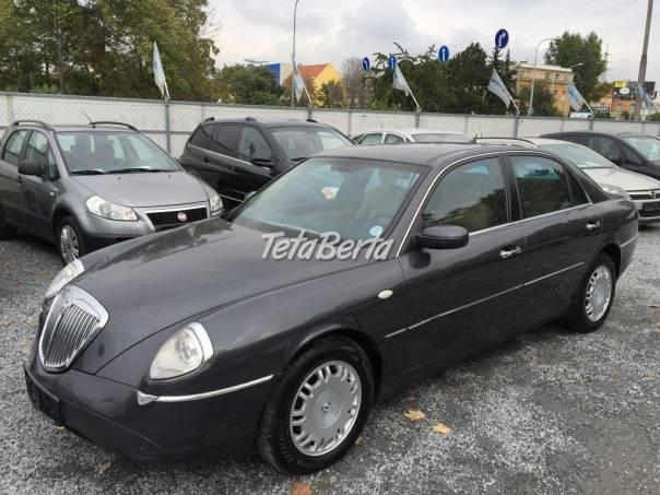 Lancia Thesis 2.4 jtd, foto 1 Auto-moto, Automobily   Tetaberta.sk - bazár, inzercia zadarmo