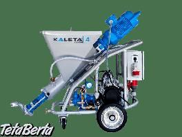 Omietací stroj Kaleta 4 , Obchod a služby, Stroje a zariadenia  | Tetaberta.sk - bazár, inzercia zadarmo