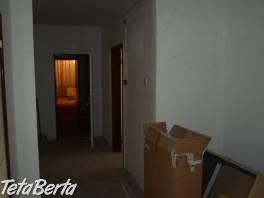 Lacny prenajom 3-izboveho priestoru+WC a kupelna v BD