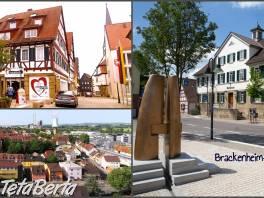 Brackenheim-Dürrenzimmern – opatrovanie vo vinohradníckej oblasti  , Práca, Zdravotníctvo a farmácia  | Tetaberta.sk - bazár, inzercia zadarmo