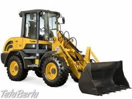 Univerzalny nakladač Yanmar V65, na splátky bez preplatenia , Poľnohospodárske a stavebné stroje, Stavebné stroje  | Tetaberta.sk - bazár, inzercia zadarmo
