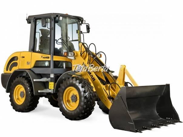 Univerzalny nakladač Yanmar V65, na splátky bez preplatenia, foto 1 Poľnohospodárske a stavebné stroje, Stavebné stroje | Tetaberta.sk - bazár, inzercia zadarmo