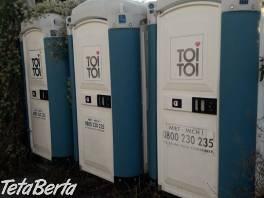 mobilne toalety na predaj , Dom a záhrada, Ostatné  | Tetaberta.sk - bazár, inzercia zadarmo