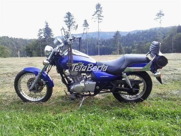 Kawasaki BN Eliminator 125, foto 1 Auto-moto | Tetaberta.sk - bazár, inzercia zadarmo
