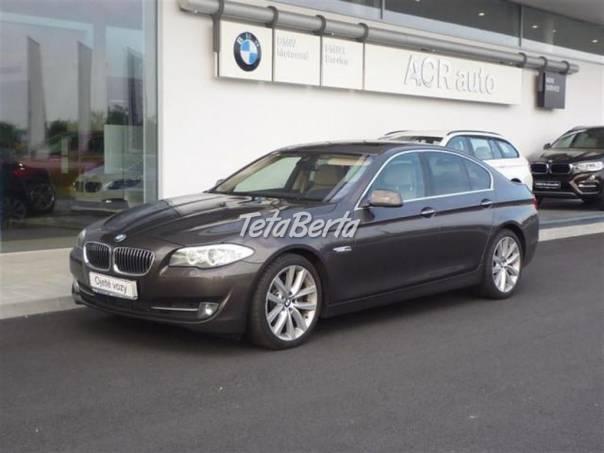 BMW Řada 5 535d xDrive, ACRauto, foto 1 Auto-moto, Automobily | Tetaberta.sk - bazár, inzercia zadarmo