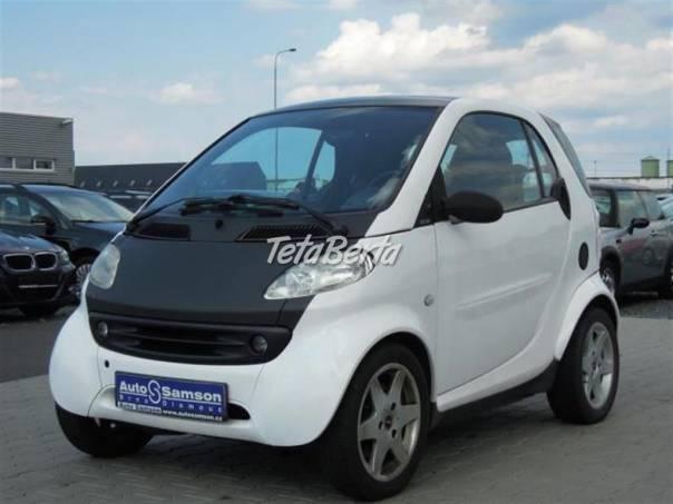MCC 0.6 *AUTOMAT*ABS*, foto 1 Auto-moto, Automobily | Tetaberta.sk - bazár, inzercia zadarmo