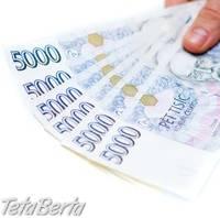OSOBNÍ ÚVĚRY MEZI JEDNOTLIVCI , Obchod a služby, Financie  | Tetaberta.sk - bazár, inzercia zadarmo
