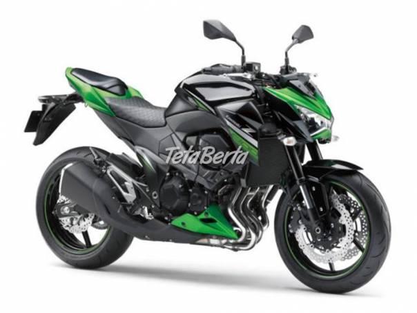 Z 800 ABS 2016, foto 1 Auto-moto   Tetaberta.sk - bazár, inzercia zadarmo