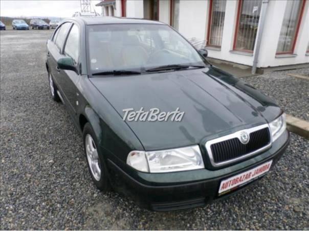 Škoda Octavia 1,6 i,ELEGAN,polokůže,historie, foto 1 Auto-moto, Automobily | Tetaberta.sk - bazár, inzercia zadarmo