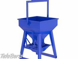 Kontajner Silos 500 litrov , Obchod a služby, Stroje a zariadenia  | Tetaberta.sk - bazár, inzercia zadarmo