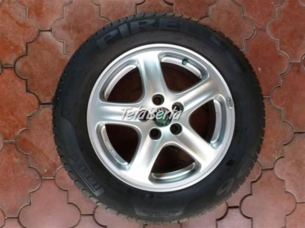 Škoda Octavia sada orig. ALU KOL Škoda, foto 1 Auto-moto | Tetaberta.sk - bazár, inzercia zadarmo