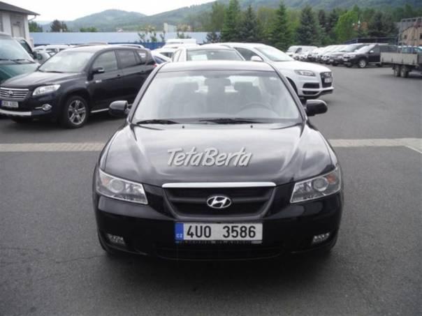 Hyundai Sonata 2.0 CRDi 16V, foto 1 Auto-moto, Automobily   Tetaberta.sk - bazár, inzercia zadarmo