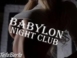 Babylon klub Bratislava , Práca, Ostatné  | Tetaberta.sk - bazár, inzercia zadarmo