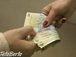 Riešenie finančných problémov , Obchod a služby, Financie  | Tetaberta.sk - bazár, inzercia zadarmo