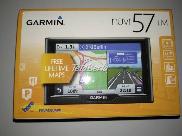 Garmin nüvi 57LM, foto 1 Náhradné diely a príslušenstvo, Automobily | Tetaberta.sk - bazár, inzercia zadarmo