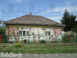 Starší 2-izbový rodinný dom- Zalkod Maďarsko