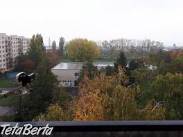 2-izbový, útulný byt, BA - Ružinov, balkón, loggia