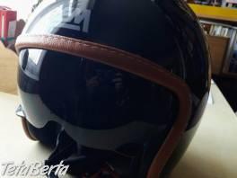 Prilba na motorku , Auto-moto, Motocykle a Štvorkolky  | Tetaberta.sk - bazár, inzercia zadarmo