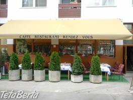 ** RK BOREAL ** Zabehnutá (25r.) reštaurácia s letnou terasou v os. vlastníctve , Reality, Ostatné  | Tetaberta.sk - bazár, inzercia zadarmo
