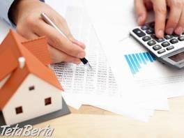 Financovanie nákupov a budov vašich domov , Reality, Kancelárie a obch. priestory  | Tetaberta.sk - bazár, inzercia zadarmo