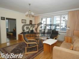 RK-GRAFT ponúka 3-izb. byt Palisády - Staré Mesto