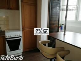GRAFT ponúka 2-izb. byt Mierová ul. - Prievoz  , Reality, Byty  | Tetaberta.sk - bazár, inzercia zadarmo